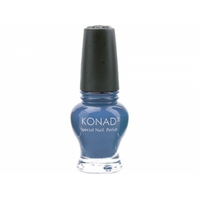 Esmalte especial KONAD Princess 12ml i13 CHIC BLUE