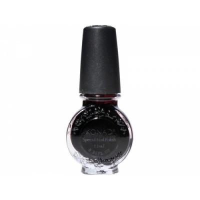 Konad - Esmalte especial grande (10/11 ml) 16 WINE RED