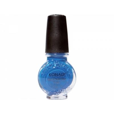 Konad - Esmalte especial grande (10/11 ml) 22 BLUE