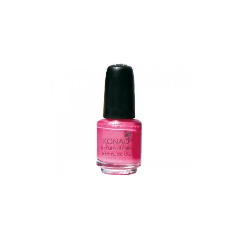 Konad - Esmalte especial pequeño (5 ml) 14 Pink Pearl