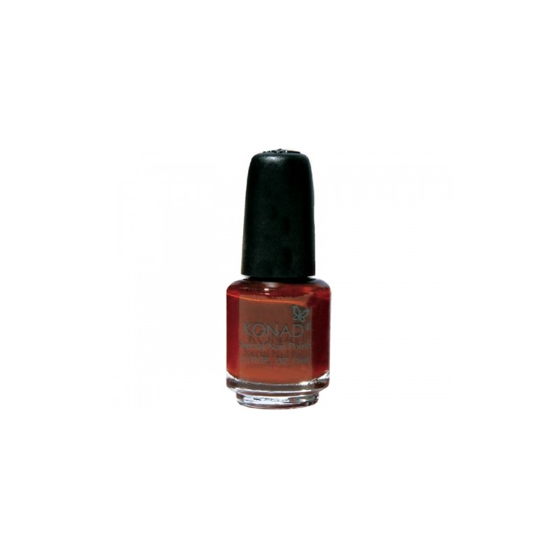 Chocolate p32 Esmalte Especial Konad (5ml)