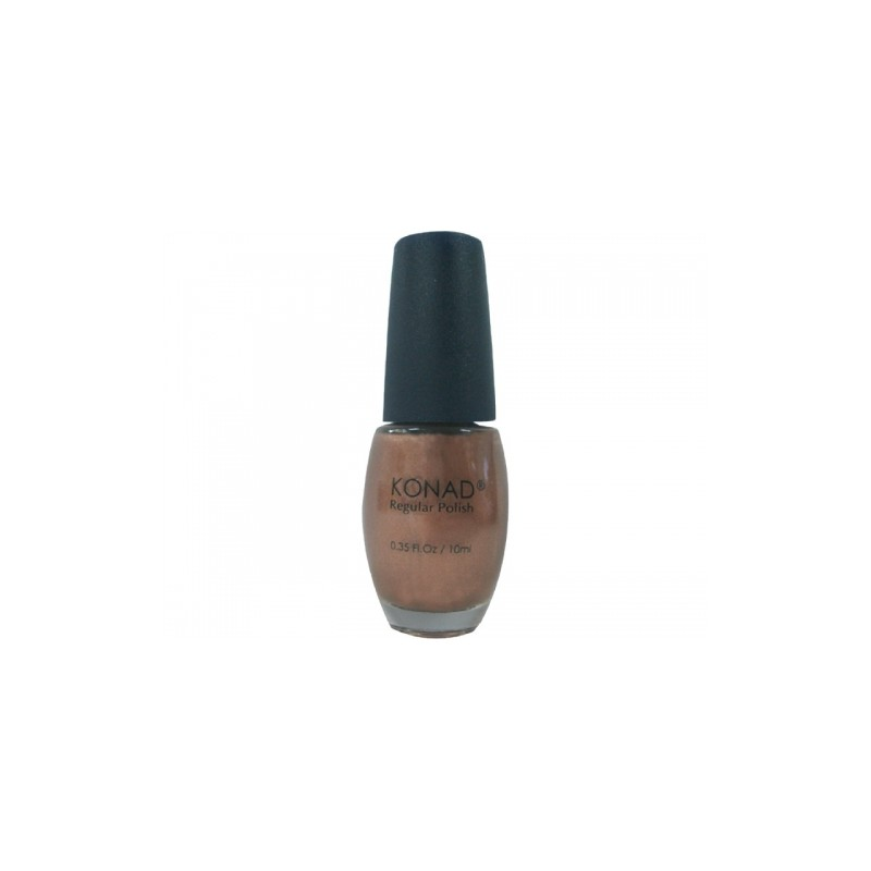 Konad - Esmalte regular 10 ml 12 LIGHT BROWN
