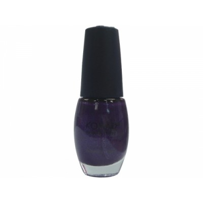 Konad - Esmalte regular 10 ml 28 SHINING DEEP PURPLE