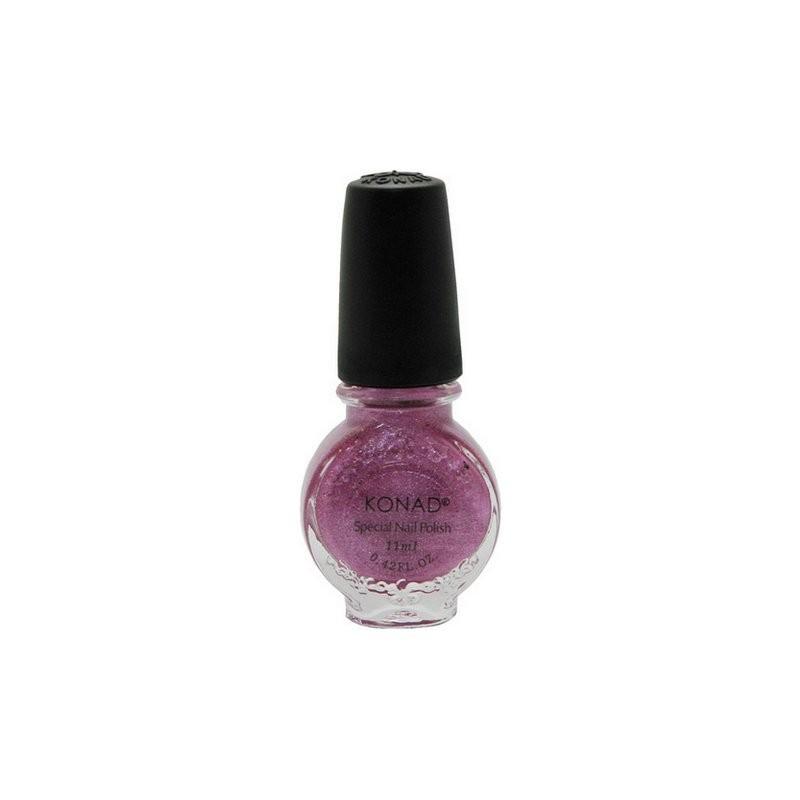Esmalte Especial KONAD (11ml) g41 Vivid Pink