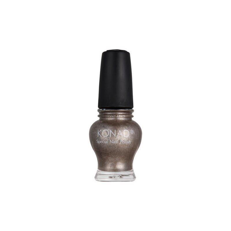 Esmalte especial KONAD Princess 12ml i42 LIGHT BRONZE