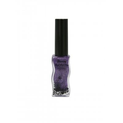 Shining Nail Art Pen KONAD A602 Violet