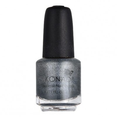 Esmalte Especial KONAD (5ml) p53 Powdery Silver