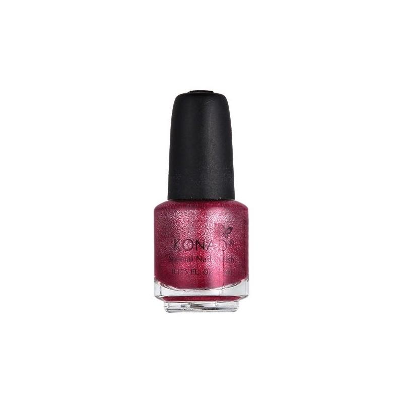 Esmalte Especial KONAD (5ml) p55 Pinky Red