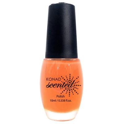 Esmalte Perfumado - Naranja