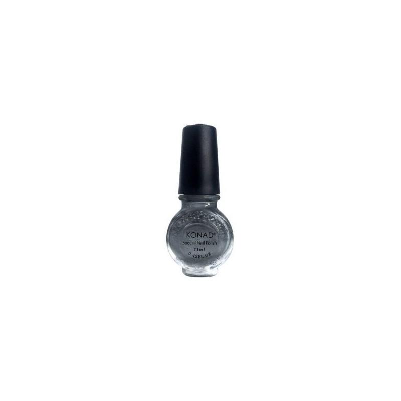 Esmalte Especial (11ml) Gray - Konad