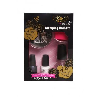 Kit T Roses - m57