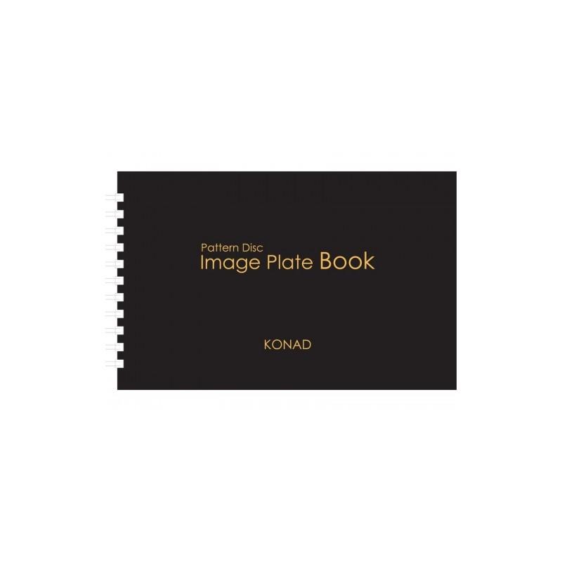 Konad - Catálogo de diseños