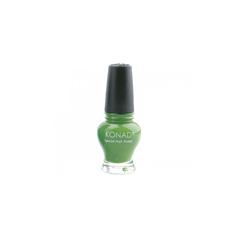 Esmalte especial KONAD Princess 12ml i16 APPLE GREEN