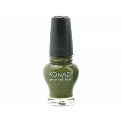 Esmalte especial KONAD Princess 12ml i17 OLIVA GREEN