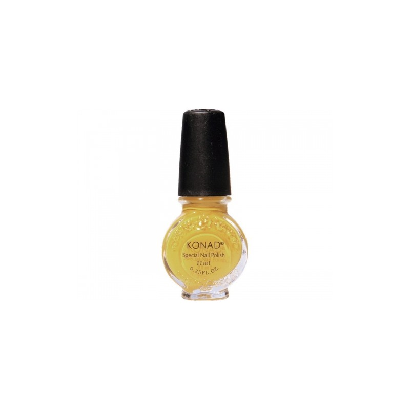 Yellow g06 Esmalte Especial Konad (11ml)