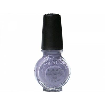 Konad - Esmalte especial grande (10/11 ml) 26 LIGHT GRAY