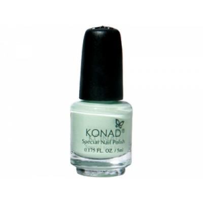 Konad - Esmalte especial pequeño (5 ml) 08 PASTEL GREEN