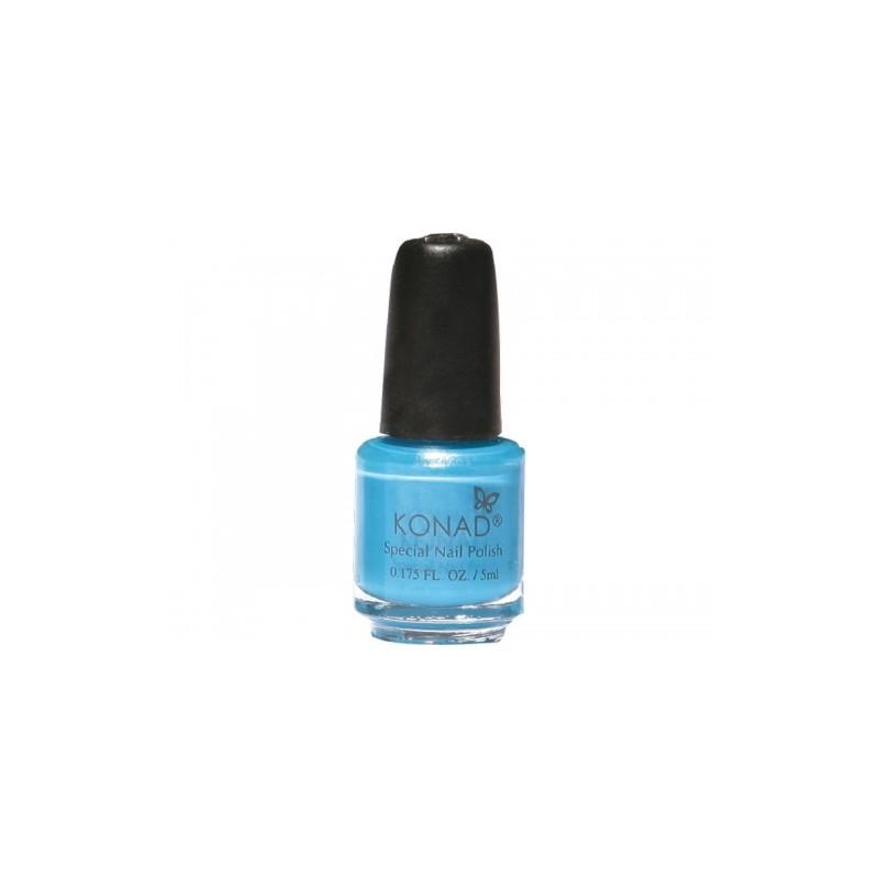 Konad - Esmalte especial pequeño (5 ml) 21 SKY PEARL