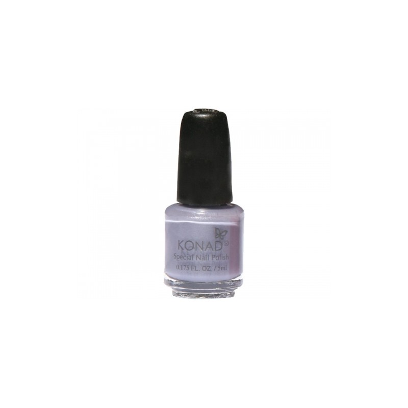 Light Gray p29 Esmalte Especial Konad (5ml)