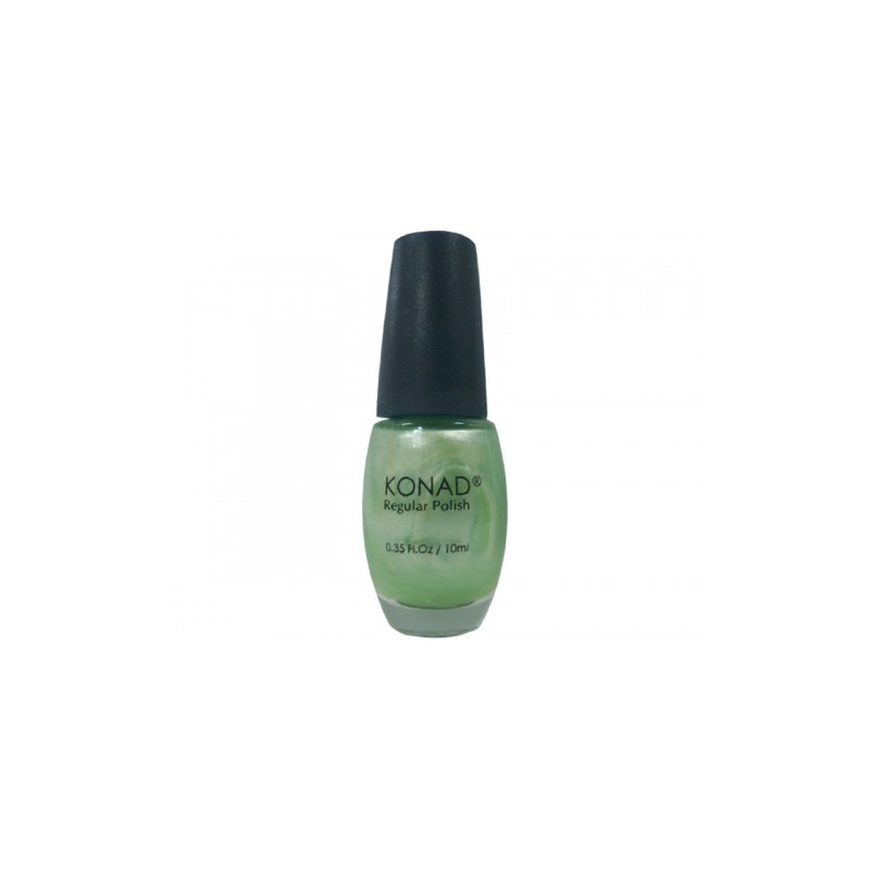 Konad - Esmalte regular 10 ml 13 LIGHT GREEN
