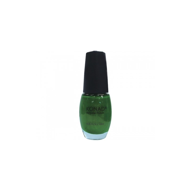 Pintauñas Konad - Shining Deep Green (10ml) R26