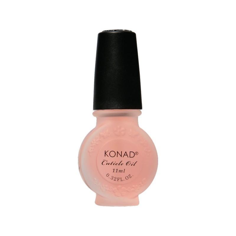 Konad - Aceite para cutículas - Rose