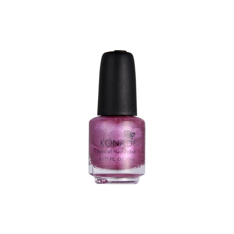 Esmalte Especial KONAD (5ml) p41 Vivid Pink