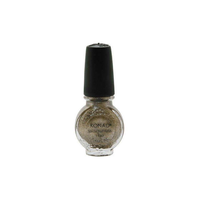 Esmalte Especial KONAD (11ml) g42 Light Bronze