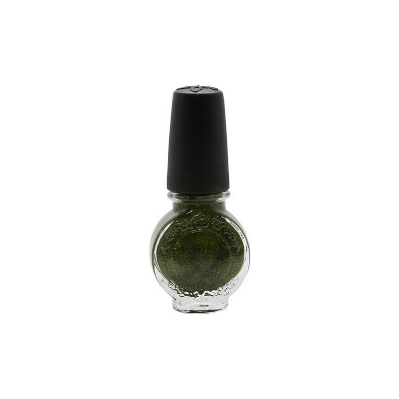 Esmalte Especial KONAD (11ml) g43 Moss Green