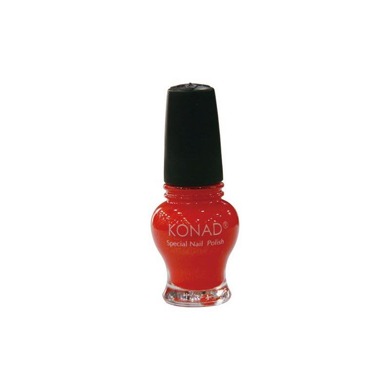 Esmalte especial KONAD Princess 12ml i39 ORANGE PEARL