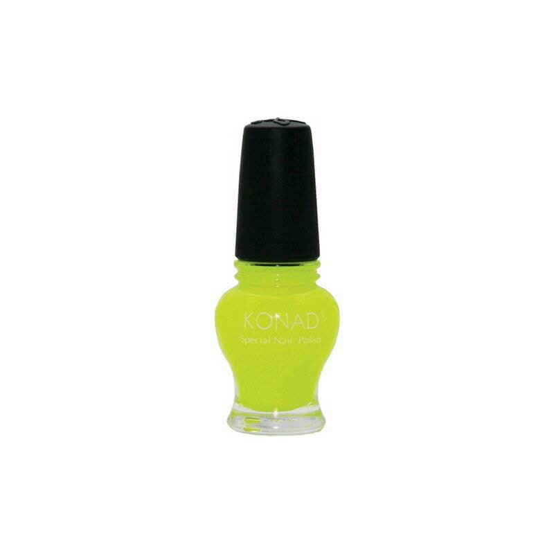 Esmalte especial KONAD Princess 12ml i46 PSYCHE YELLOW