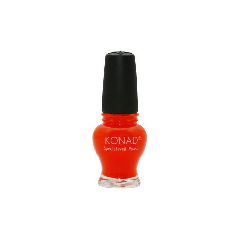 Psyche Orange i48 Esmalte Especial Konad (12ml)