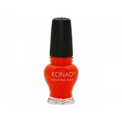 Esmalte especial KONAD Princess 12ml i48 PSYCHE ORANGE