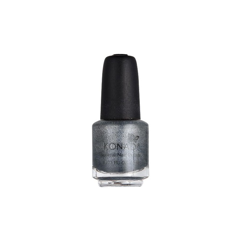 Esmalte Especial (5ml) Powdery Silver