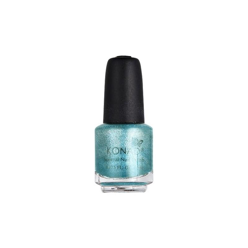 Esmalte Especial KONAD (5ml) p56 Hepburn Blue