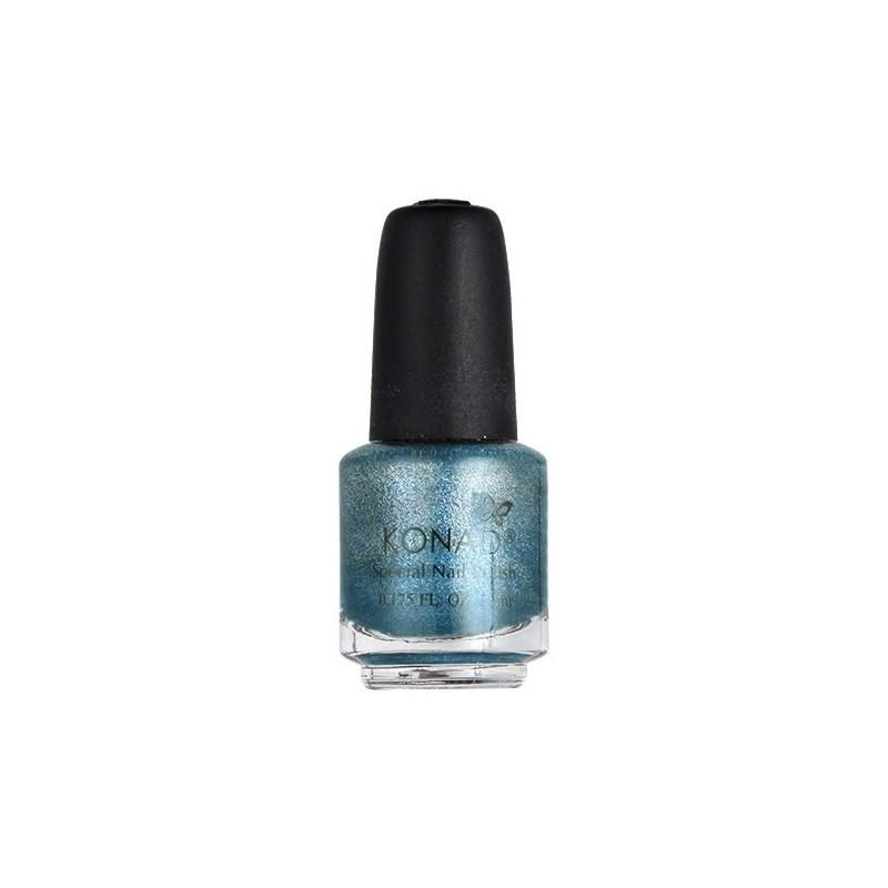 Secret Blue p57 Esmalte Especial Konad (5ml)